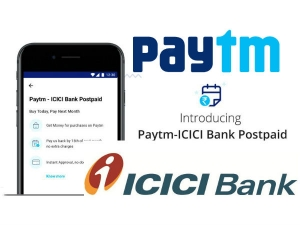 Icici Interest Free Loan Paytm Users Who Are Their Loyal Cus