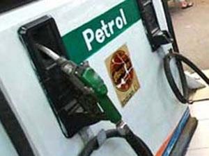 Petrol Diesel Prices Hit Time High