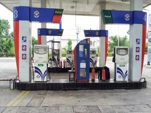 Petrol Diesel Price Andhra Pradesh Hyderabad Today