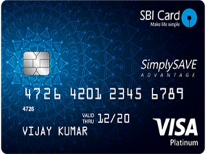 How Pay Sbi Credit Card Bill Through Atm Bill Desk