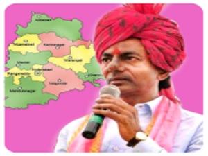 Kcr Announce Schemes Women Telangana