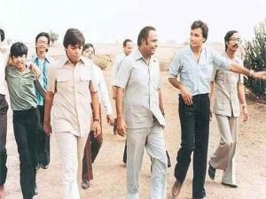 Dhirubhai Ambani Successfull Story