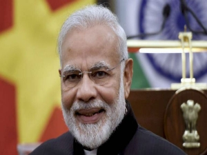 Narendra Modi Announces 20 000 Crore Defence Corridor Bunde