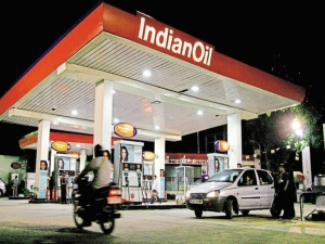 Petrol Diesel Price Become Costlier On Thursday