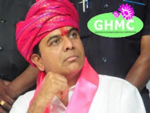 Ghmc Record Property Tax Collection