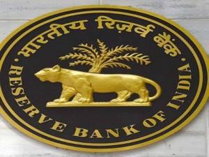 The Reserve Bank India Rbi Has Made Aadhaar Pan Cards Mand