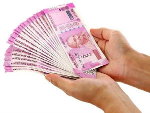 Rupee Rises 5 Paise Against Dollar Early Trade