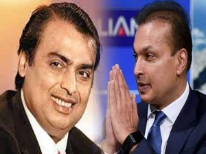Why Mukesh Ambani Success Anil Ambani Fail Business