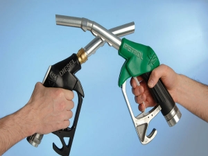 Petrol Diesel Become Costlier On Thursday Check Rates Here
