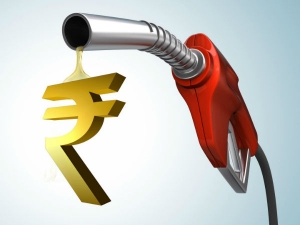 Petrol Diesel Become Costlier On Thursday
