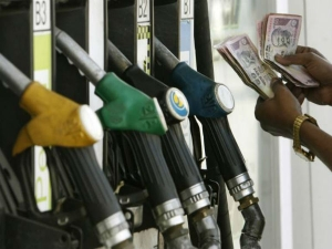 Petrol Diesel Price Hiked 3rd Straight Day Check Latest Rat