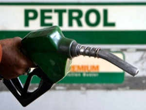 Petrol Diesel Prices Hiked Fifth Day Set Go Up Further