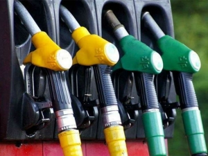 Petrol Diesel Prices Remain Unchanged On Wednesday After