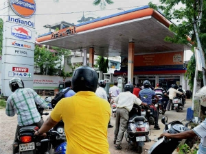 Petrol Diesel Become Costlier On Tuesday