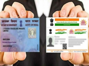 Now Generate Free Pan Without Documents Using Aadhaar