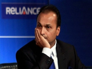 Anil Ambani Trouble His Business