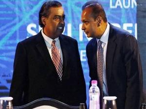 Anil Ambani Gave 2000 Crores Mukesh Ambani