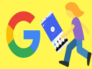Google Tez Is Now Google Pay