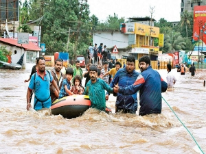 Kerala Floods How Claim Insurance District Wise Special Co