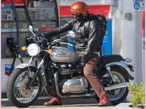 Tips Save Petrol