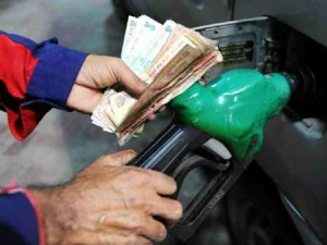 Petrol Diesel Prices At New Record High Check Fuel Rates H