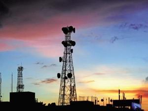 Telecom Policy Announced Central Government