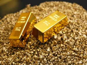 Gold Rates Rised Slightly Today