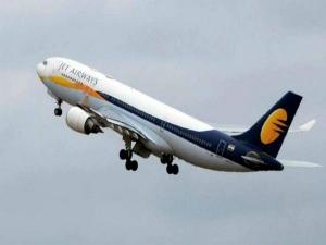 Goair Jet Airways Announce Discounts On Flight Tickets Det