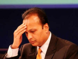Ericsson Files Contempt Plea Against Anil Ambani Over Dues