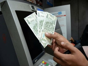 Attention Sbi Customers From Tomorrow Your Atm Withdrawal