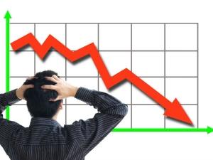 Stock Market Down 1000 Points