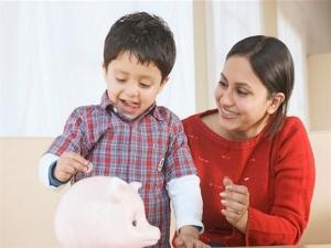 Tips Open Bank Account Children