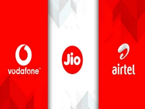 Prepaid Plan Compared With Reliance Jio Vodafone Packs