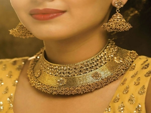 Today Gold Price Gold Rates Rised Slightly