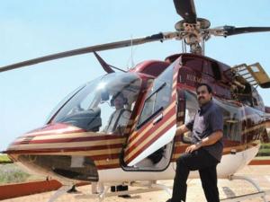 Karnataka Police Raid Gali Janardhan Reddy S Home