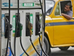 Petrol Diesel Become Cheaper On Friday Check Rates Here