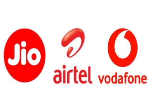 Airtel Vs Reliance Jio Vs Vodafone Best Prepaid Plans Buy U