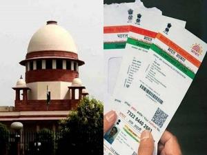 Linking Pan Card With Aadhaar Mandatory Filing Tax Return T