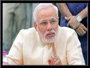 Modi Spent Huge Amount Advertisements