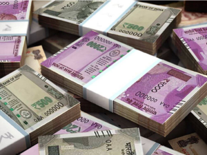 Banks Collected Over Rs 10 000 Crore From Customers Not Main