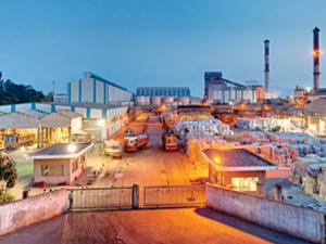 Andhra Get India S Llargest Paper Mill Know How Many Jobs W