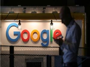 Google Got Fine France Government