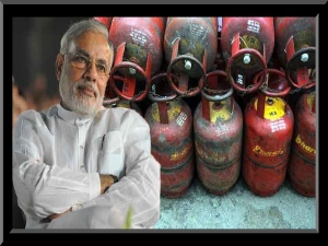 Lpg Gas Cylinder Cost Reduced
