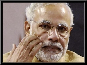 Modi Planning Release New Currency