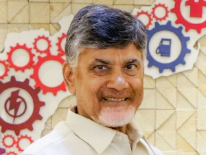 Andhra Pradesh Govt Inks Pact With Adani Group Rs 70 000 Cr