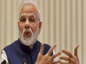 Pm Modi Plans Cheap Lloans Small Businesses