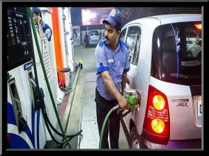 Petrol Bunk Scams