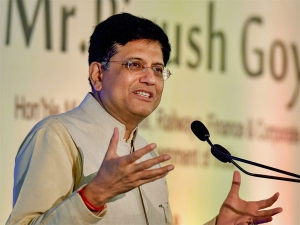 Central Finance Minister Meeting With Psb Officials On Monday