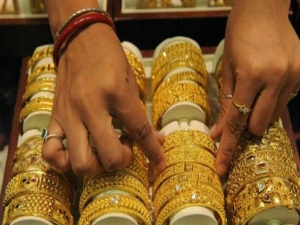 Gold Prices Are On The Hike The International Consequences