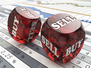 These Stocks Are Sold By Big Investors Safe Side